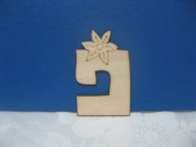 Wooden Craft letters-Pay